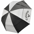 "Callaway Golf- 60"" Double Vent Umbrella"