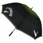 "Callaway Golf- RAZR 68"" Double Canopy Umbrella"