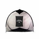 Callaway Golf- 7 Foot Tri-Ball Hitting Net