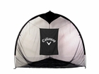 Callaway Golf 7 Foot Tri-Ball Hitting Net