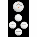 Callaway Golf- Assorted Grade B Used/Recycled Golf Balls *3-Dozen*