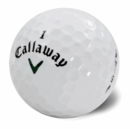 Callaway Golf - Assorted Mix Near Mint Used Recycled Golf Balls