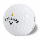 Callaway Golf - Assorted Mix Practice Used Recycled Golf Balls