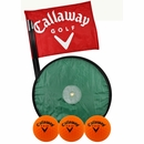 Callaway Golf- Backyard Driving Range