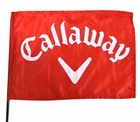 Callaway Golf- Backyard Flag Set