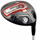Callaway Golf- Big Bertha Alpha 815 Double Black Diamond Driver