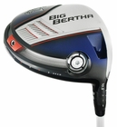Callaway Golf- Big Bertha Driver