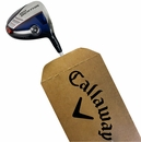 Callaway Golf- Big Bertha Driver *Open Box*