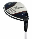 Callaway Golf- Big Bertha Fairway Wood