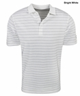 Callaway Golf- Chalk Stripe Polo