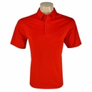 Callaway Golf- Chev Ventilated Polo