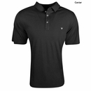 Callaway Golf- Cut & Sew Shoulder Panel Polo