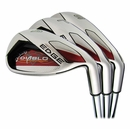 Callaway Golf- Diablo Edge 3-Wedge Set Graphite