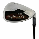Callaway Golf- Diablo Forged Wedge Graphite