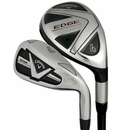 Callaway Golf- Edge Hybrid Irons Graph/Steel