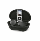 Callaway Golf- FT Tunes MP3 Speakers/Eyewear Case