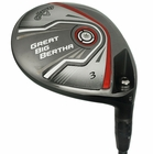 Callaway Golf- Great Big Bertha Fairway Wood