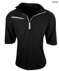 Callaway Golf- Gust 2.0 Short Sleeve Jacket
