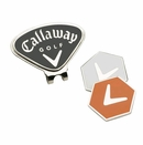 Callaway Golf - Hat Clip & Magnetic Ball Markers