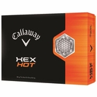 Callaway HEX Hot Golf Balls