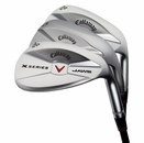 Callaway  Golf- Jaws Chrome 3-Wedge Set Steel