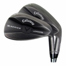 Callaway Golf- Jaws Slate CC 2-Wedge Set