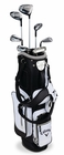 Callaway Golf Ladies 2016 Solaire 8-Piece Complete Set With Bag