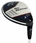 Callaway Golf- Ladies Big Bertha Fairway Wood