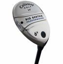Callaway Golf- Ladies Big Bertha HeavenWood Hybrid