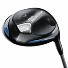 Callaway Golf- Ladies LH Big Bertha V Series Driver (Left Handed)