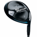 Callaway Golf- Ladies LH Big Bertha V Series Fairway Wood (Left Handed)