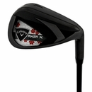 Callaway Golf- Ladies Razr X Black Wedge