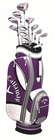 Callaway Golf Ladies Solaire Gems 13-Piece Complete Set With Bag