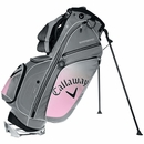 Callaway Golf- Ladies Warbird Xtreme Stand Bag