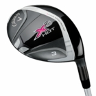 Callaway Golf- Ladies X2 Hot Fairway Wood