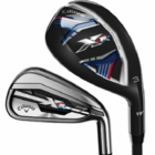 Callaway Golf- Ladies XR Combo Irons Graphite