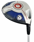 Callaway Golf- LH Big Bertha Alpha Driver (Left Handed)
