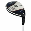 Callaway Golf- LH Big Bertha Fairway Wood (Left Handed)