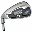 Callaway Golf- LH Big Bertha Fusion 5-PW Irons Graphite (Left Handed)