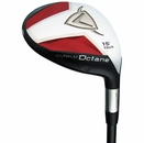 Callaway Golf- LH Diablo Octane Tour Fairway Wood (Left-Handed)