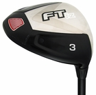 Callaway Golf- LH FTiZ Fairway Wood (Left Handed)