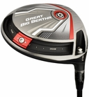 Callaway Golf- LH Great Big Bertha Driver (Left Handed)