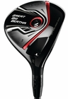 Callaway Golf- LH Great Big Bertha Fairway Wood (Left Handed)