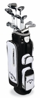Callaway Golf LH Ladies 2016 Solaire 13-Piece Complete Set With Bag (Left Handed)