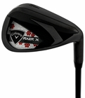 Callaway Golf- LH Ladies Razr X Black Wedge (Left Handed)