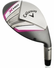 Callaway Golf LH Ladies X-Hot N14 Hybrid (Left Handed)