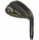 Callaway Golf- LH Mack Daddy 2 Tour Grind Slate Wedge (Left Handed)