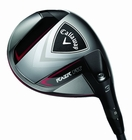 Callaway Golf- LH RAZR Fit Fairway Wood (Left Handed)