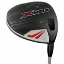 Callaway Golf LH X-Hot Driver (Left Handed)