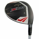 Callaway Golf LH X-Hot Fairway Wood (Left Handed)